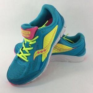Girl's Saucony Kinvara 5 Running Shoe